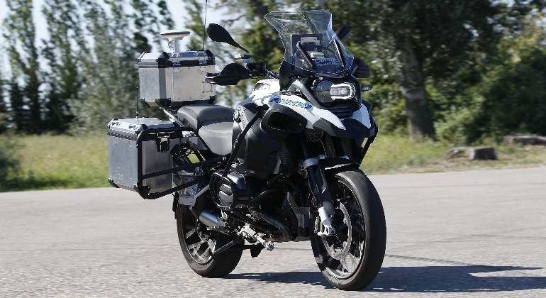 Tasación de Motos